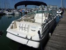 Monterey 262 CR
