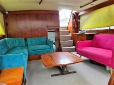 Ocean Yachts 42 Sunliner