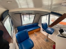 Seamaster 820