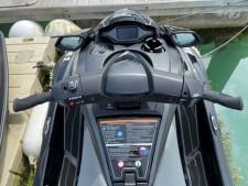 Yamaha 2021 FX Cruiser SVHO Black