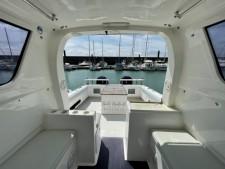 Magnum 28 Catamaran